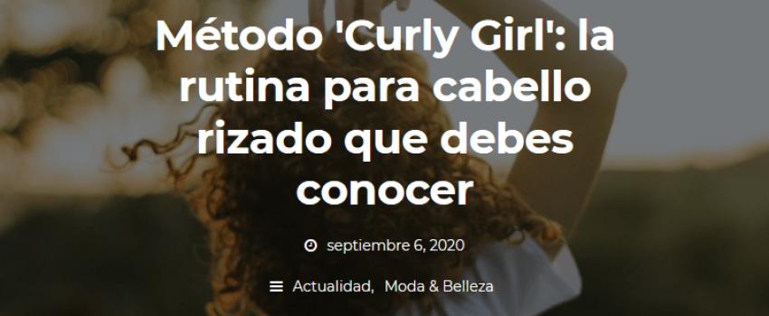 Sirope Peluqueria Organica Vigo -metodo-curly-girl-la-rutina-de-cabello-rizado-que-debes-conocer